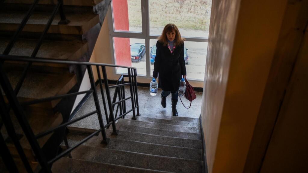 En Bulgarie, une crise de l'eau débouche sur une crise politique