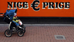 Irish economy is in deep trouble due to banking crisis