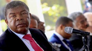 João Lourenço, Presidente de Angola, era o titular da Defesa na altura em que foi assinado o contrato com a Privinvest em 2016.