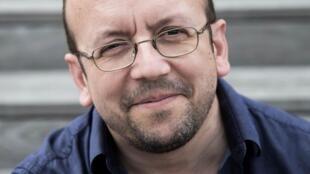 Frédéric Joly.