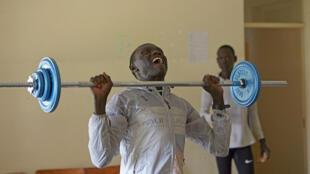 Au Sénégal, faire du sport, c'est affirmer sa virilité auprès des autres. (Photo d'illustration)
