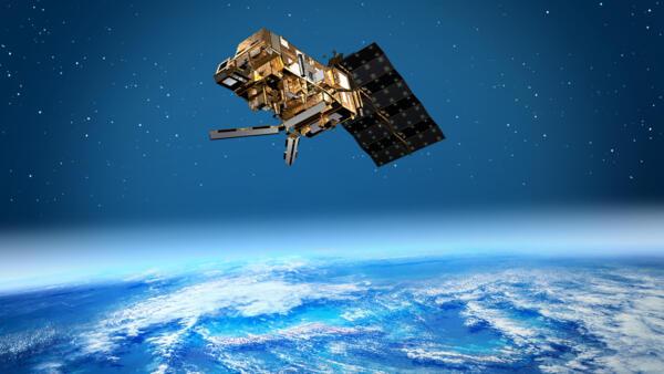 Une constellation de satellites pourrait permettre l'accès à la Toile aux zones numériquement défavorisées.