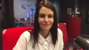 Fernanda Figueira Tonetto, procuradora do Estado do Rio Grande do Sul