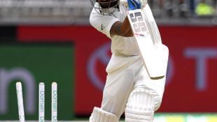 Murali Vijay will miss the third Test against Australia.