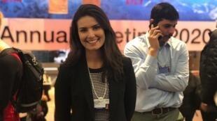 """A influenciadora digital Nathalia Arcuri é a criadora do canal """"Me Poupe!"""" no YouTube e tem mais de 7,5 milhões de seguidores nas redes sociais."""