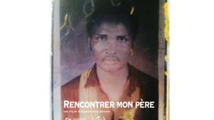 L'affiche du documentaire d'Alassane Diago «Rencontrer mon père»