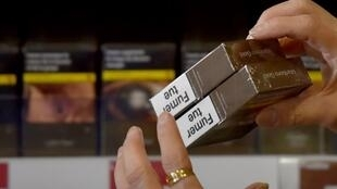 Tobacco kills about 200 people in France every day, some 73,000 per year.