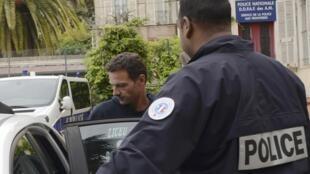 O ex-corretor francês Jérôme Kerviel foi detido nesta segunda-feira (19) em Nice, sudeste da França.