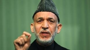 Who will succeed Hamid Karzai? Afghanistan's 2014 election signals the end of an era
