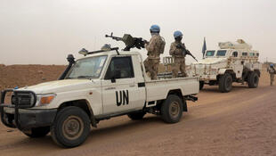 马里北部联合国维和部队遇袭    10人丧命  25人受伤        2019年1月20日