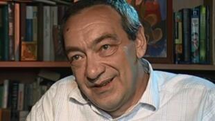 Александр Юльевич Даниэль