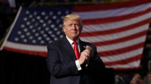 Grandes eleitores escolhem hoje novo Presidente dos EUA
