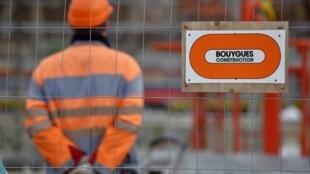 Bouygues Construction a été la cible d'un rançongiciel.
