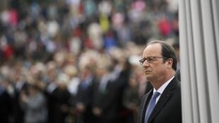 President Francois Hollande: Socialist Party to hold primary
