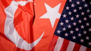 Crise diplomática entre os Estados Unidos e a Turquia tem provocado uma forte desvalorização da moeda turca