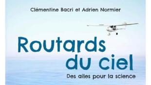 Couverture «Routards du ciel», de Clémentine Bacri et Adrien Normier.