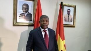 Presidente angolano, João Lourenço, continua com o seu programa de reformas avançando com privatizações