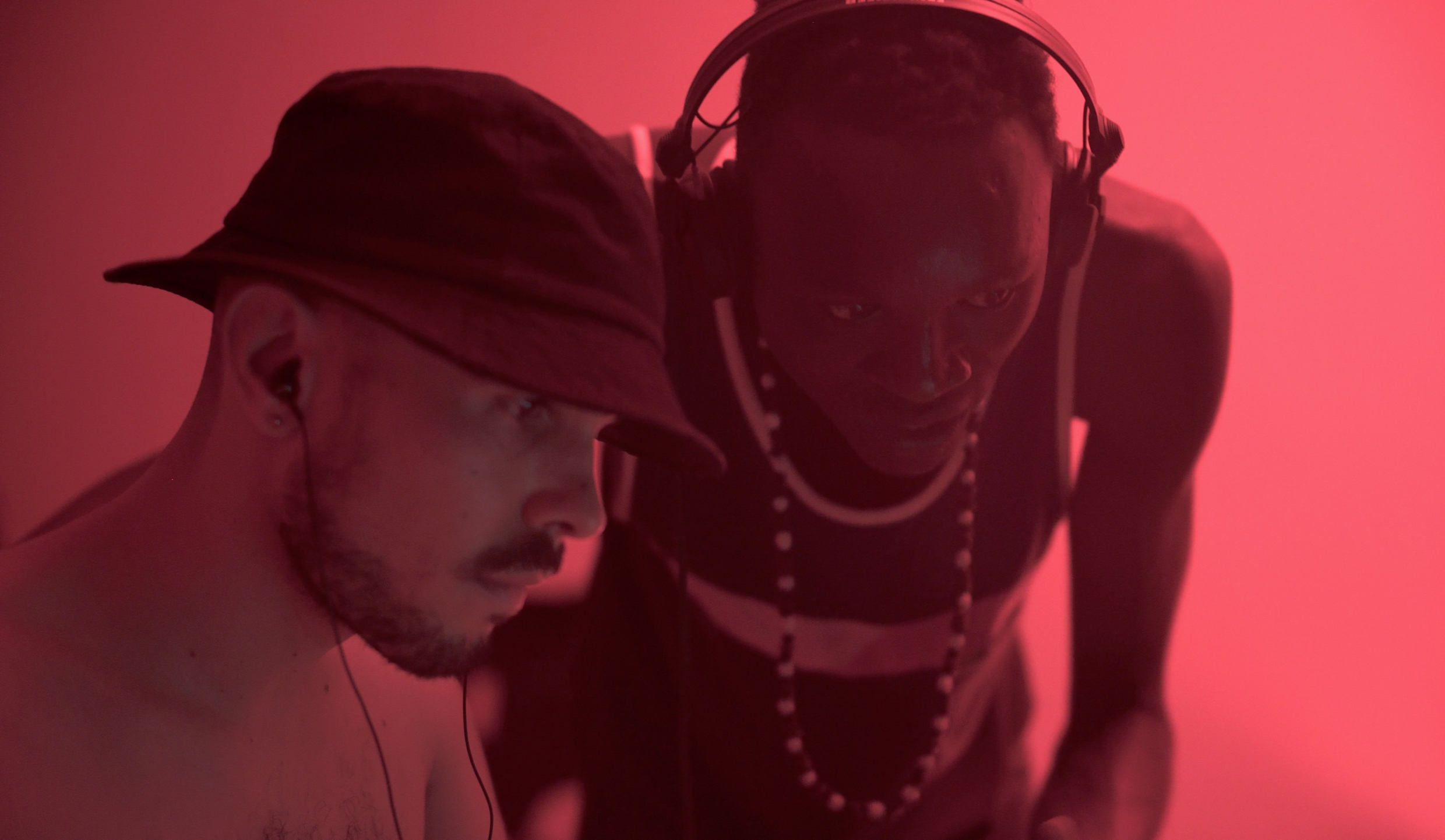 Swiss producer and beatmaker Flexfab recorded music with Kenyan rapper Ziller Bas in Kisili, Kenya in January 2020. Their EP Mugogo is out on 12 June.