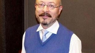 Christian Grataloup