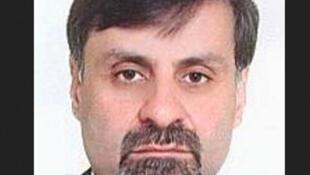 Kamran Arif, avocat et vice président de la commission des droits de l'homme du Pakistan (capture d'écran).