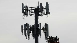 5G mobile networks have become a national security concern as the US has alleged that equipment made by Huawei can allow the Chinese government to spy on voice and data traffic