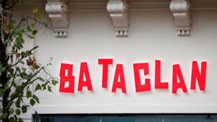Reabertura da sala de shows Bataclan em Paris com o cantor americano Sting que se apresentará na reinauguração da sala, no dia 12 de novembro.