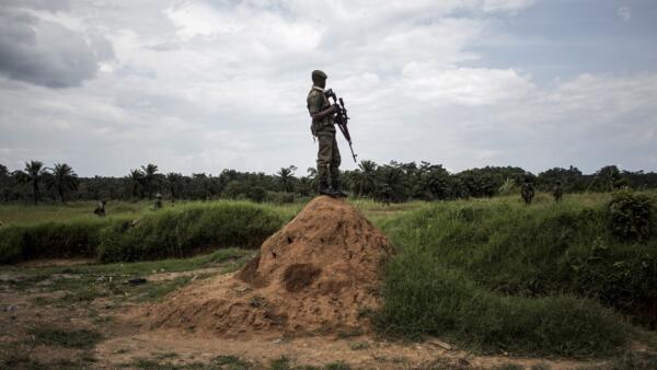 Jeshi la Congo labomoa ngome ya ADF mashariki mwa DRC, waalimu wa Kenya kuondoka maeneo ya Garisa, Iran yatuhumu nchi za magharibi