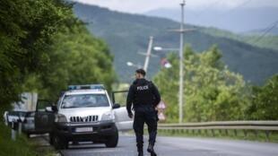 Российский дипломат пострадал при столкновениях на севере Косово
