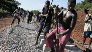 Angola assinala dia Internacional dos Trabalhadores