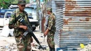 """""""Militarización de la seguridad pública equivale a retroceso democrático nacional"""""""