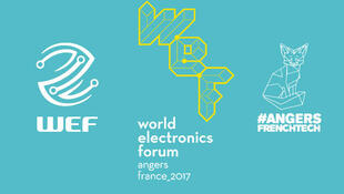 World Electronics Forum 2017