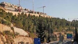 پنج کشور اروپایی  رویکرد واشنگتن در باره شهرکسازیهای اسرائیل در فلسطین را محکوم کردند