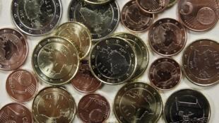 Thành viên mới của  đồng tiền chung : đồng euro Estonia, lưu hành kể từ ngày  01/01/2011