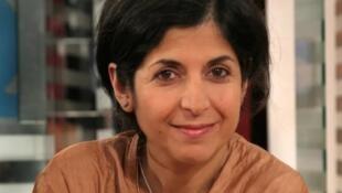فریبا عادلخواه، پژوهشگر فرانسوی ایرانی که از ژوئن سال ٢٠١٩ در ایران در زندان بسر میبرد