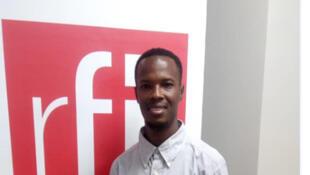 Boubacar Sidy Diallo.