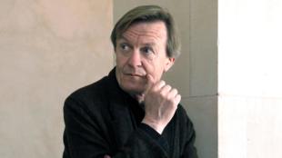 Jean Echenoz.