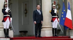 Mardi 25 juin, François Hollande accueillera une quarantaine de patrons chinois à l'Elysée.