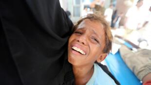 Conflito no Iêmen já fez milhares de vítimas, entre eles muitos civis.