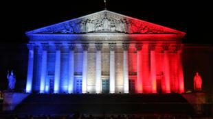 """Palácio da Assembleia nacional francesa, quer retirar """"raça"""" da constituição da França"""