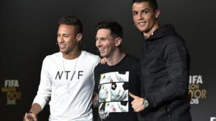 """""""A qualidade individual está em toda parte. Não é mais o critério central para se impor. Messi, Cristiano Ronaldo e Neymar são craques fora do comum, mas as suas seleções foram eliminadas."""""""