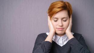Les acouphènes sont liés à un dysfonctionnement du système nerveux auditif.