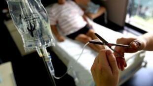 Eutanásia:direito à morte ou à vida
