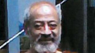 Ông Sapa Lavuela (DR)
