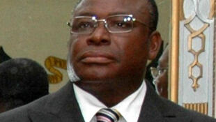 Jorge Amado, Presidente do MLSTP / PSD São Tomé e Príncipe.