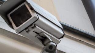 监控摄像产品