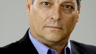 João Vicente Goulart tem participado das manifestações contrárias ao impeachment da presidente Dilma Rousseff.