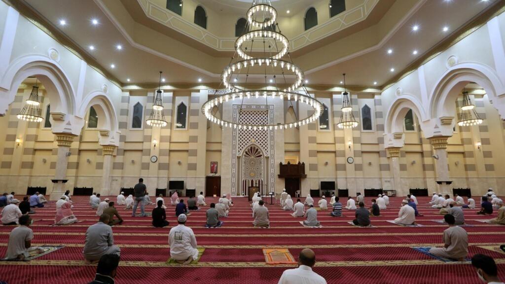 Coronavirus en Arabie saoudite: le couvre-feu levé dans tout le pays sauf à La Mecque