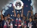 Football: l'arrêt de la Ligue 1 acté, le PSG sacré