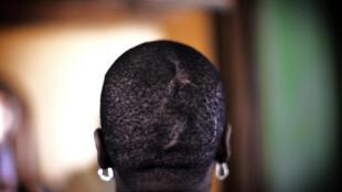 A violência doméstica ainda é problemática em Moçambique