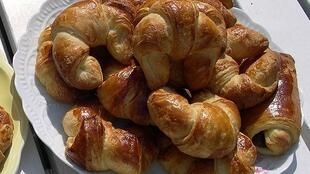 Croissants could soon become a thing of the past